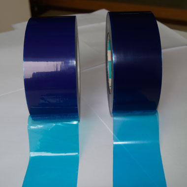 Max Blue Protection Film