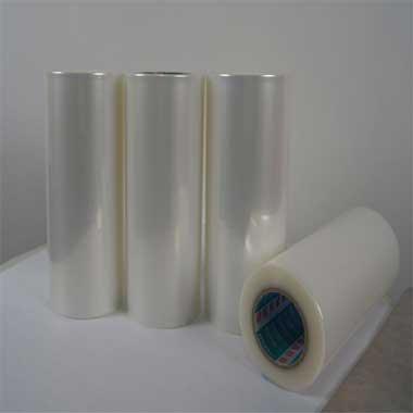 adhesive carpet protector film