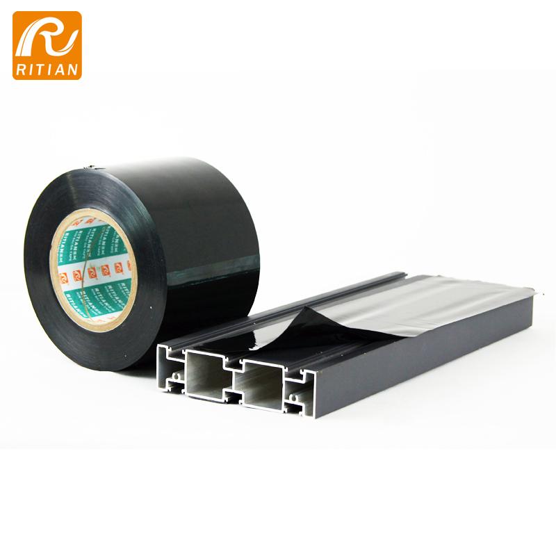 Pe protective film manufacturer for Film protection uv fenetre
